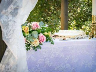 le nozze di Arianna e Emanuele 3