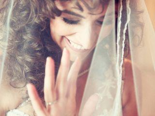 le nozze di VANNA e GIANLUCA 1