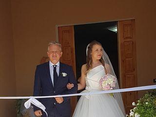 Le nozze di Ilenia e Andrea 2