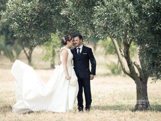 Le nozze di Ludovica  e Orlando