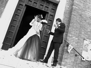 Le nozze di Vera e Massimiliano 1