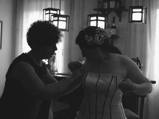 Le nozze di Vera e Massimiliano 3