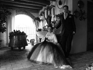 Le nozze di Vera e Massimiliano