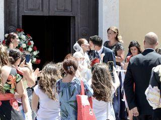 Le nozze di Lucia e Giulio