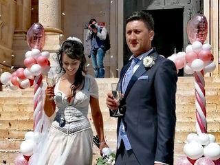 Le nozze di Antonella e Gianvito 2