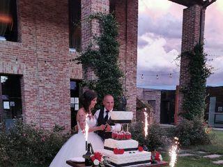 Le nozze di Sara e Mimmo 1