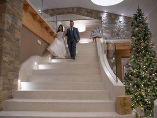 Le nozze di Marco e Annalisa 2