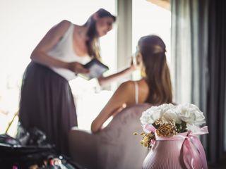 Le nozze di Beatrice e Andrea 3