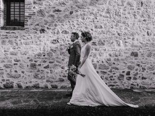 Le nozze di Jasmine e Massimo 2
