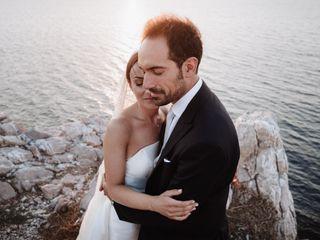 Le nozze di Gioele e Gemma