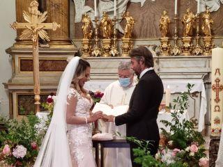 Le nozze di Serena e Gustavo 1