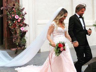 Le nozze di Serena e Gustavo 3