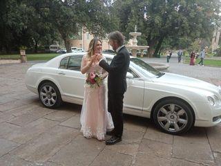 Le nozze di Serena e Gustavo