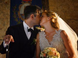 Le nozze di Eugenjja e Stefano