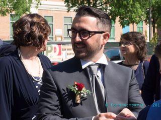Le nozze di Davide e Cinzia 1