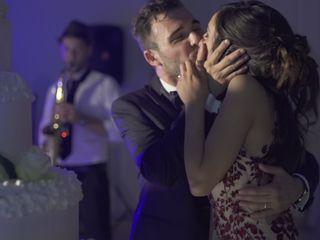 le nozze di Nunzia e Matteo 3