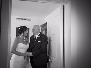 le nozze di Flavia e Emanuele 1
