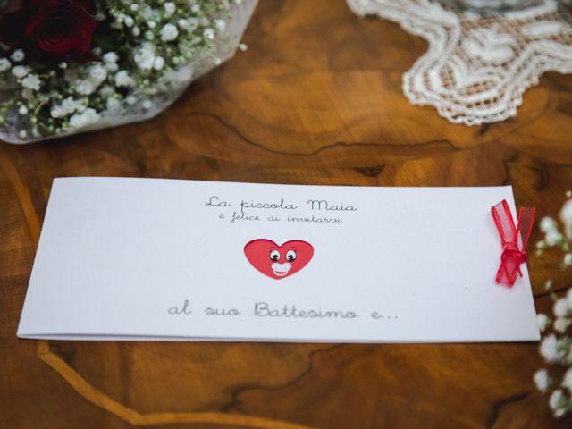 Il matrimonio di Daniele e Melina a Quartu Sant'Elena, Cagliari 2