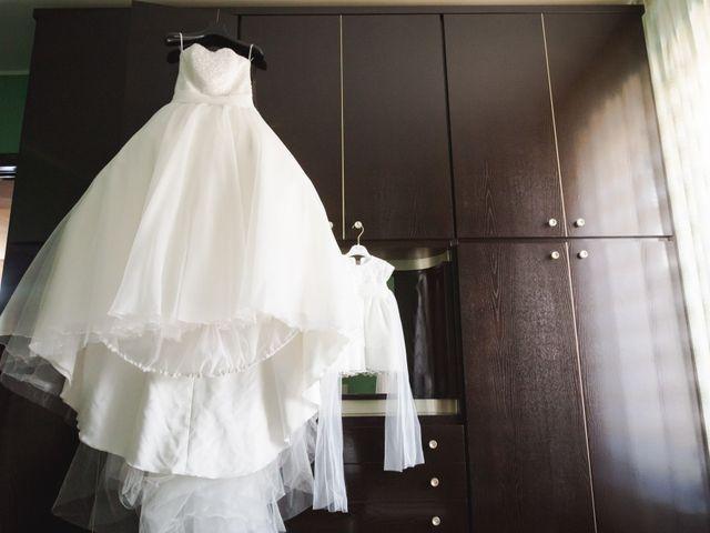 Il matrimonio di Daniele e Melina a Quartu Sant'Elena, Cagliari 6