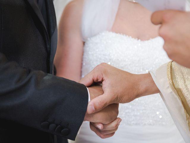 Il matrimonio di Daniele e Melina a Quartu Sant'Elena, Cagliari 17