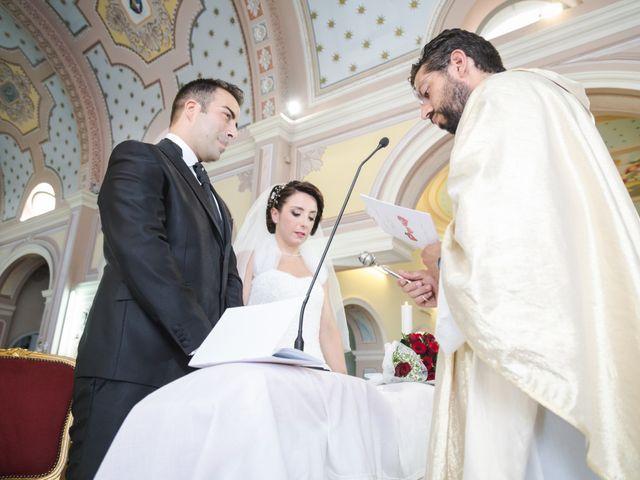 Il matrimonio di Daniele e Melina a Quartu Sant'Elena, Cagliari 18