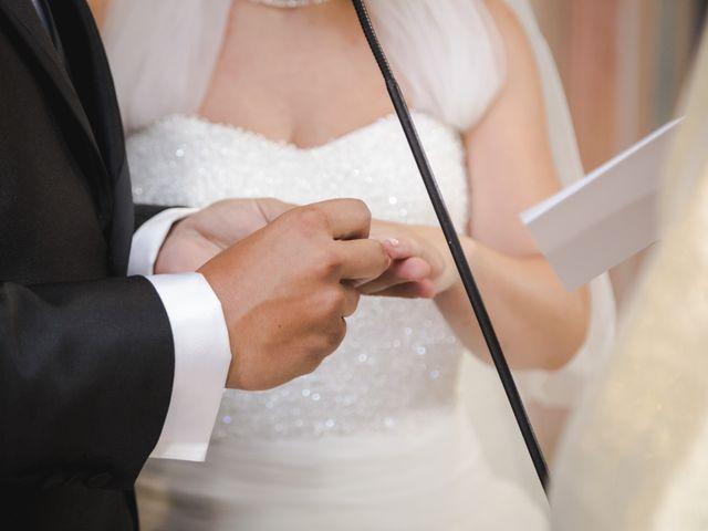 Il matrimonio di Daniele e Melina a Quartu Sant'Elena, Cagliari 19
