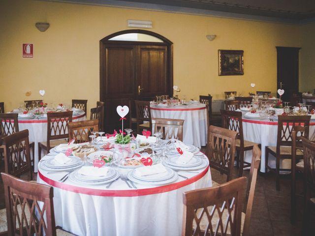 Il matrimonio di Daniele e Melina a Quartu Sant'Elena, Cagliari 25