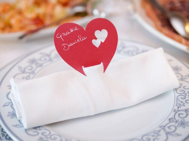 Il matrimonio di Daniele e Melina a Quartu Sant'Elena, Cagliari 26