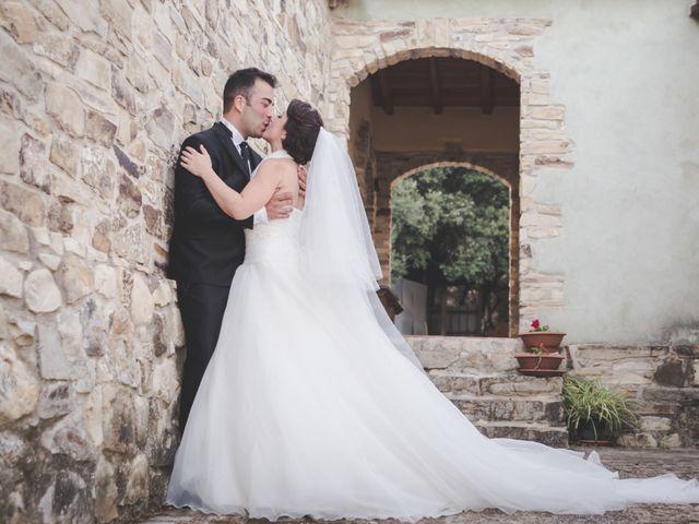 Il matrimonio di Daniele e Melina a Quartu Sant'Elena, Cagliari 35