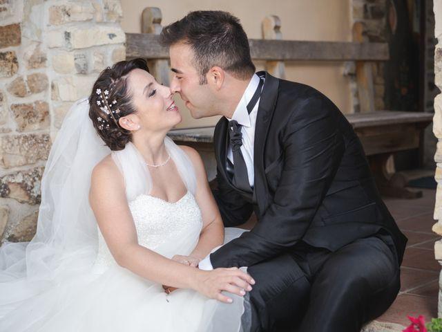 Il matrimonio di Daniele e Melina a Quartu Sant'Elena, Cagliari 36