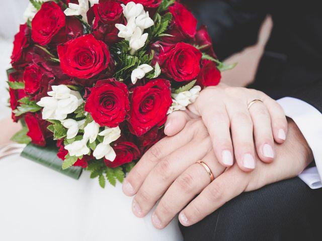 Il matrimonio di Daniele e Melina a Quartu Sant'Elena, Cagliari 37
