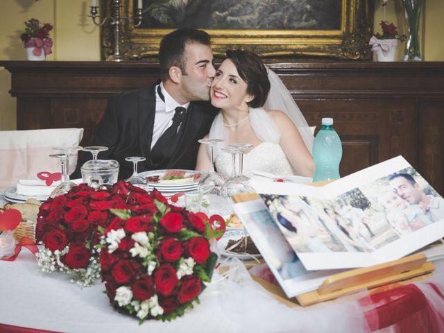 Il matrimonio di Daniele e Melina a Quartu Sant'Elena, Cagliari 38
