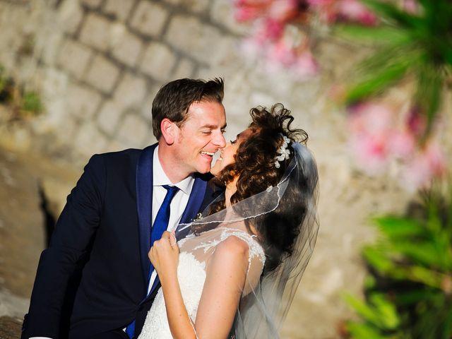 le nozze di VANNA e GIANLUCA
