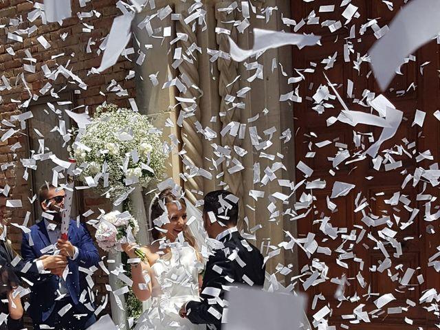 Il matrimonio di Andrea e Ilenia a Vasto, Chieti 3