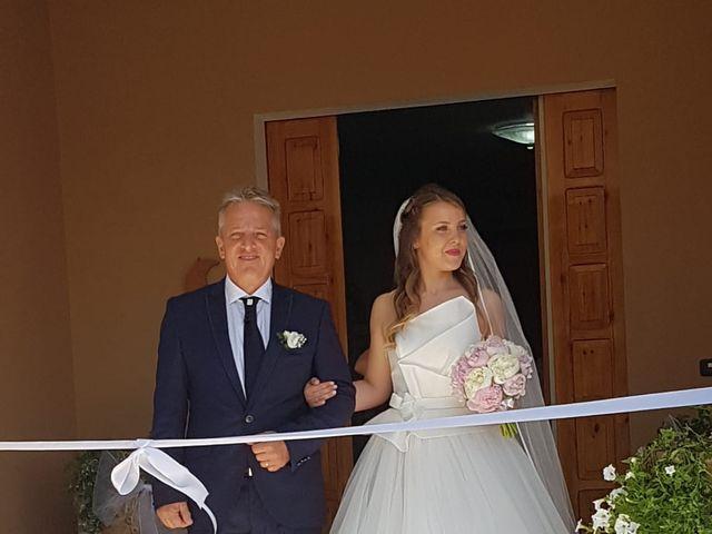 Il matrimonio di Andrea e Ilenia a Vasto, Chieti 4