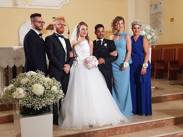 Il matrimonio di Andrea e Ilenia a Vasto, Chieti 5