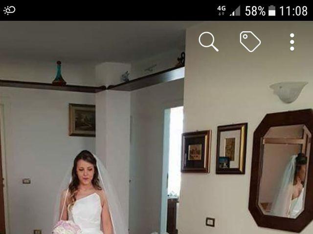 Il matrimonio di Andrea e Ilenia a Vasto, Chieti 6