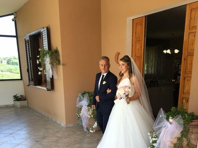 Il matrimonio di Andrea e Ilenia a Vasto, Chieti 9