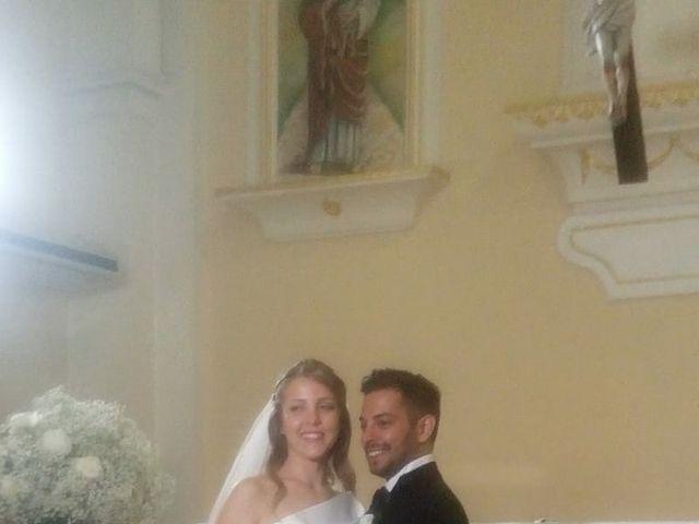 Il matrimonio di Andrea e Ilenia a Vasto, Chieti 11
