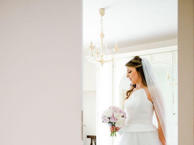 Il matrimonio di Andrea e Ilenia a Vasto, Chieti 13