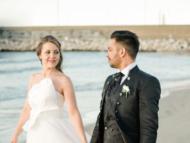 Il matrimonio di Andrea e Ilenia a Vasto, Chieti 16
