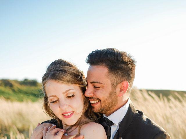 Il matrimonio di Andrea e Ilenia a Vasto, Chieti 1