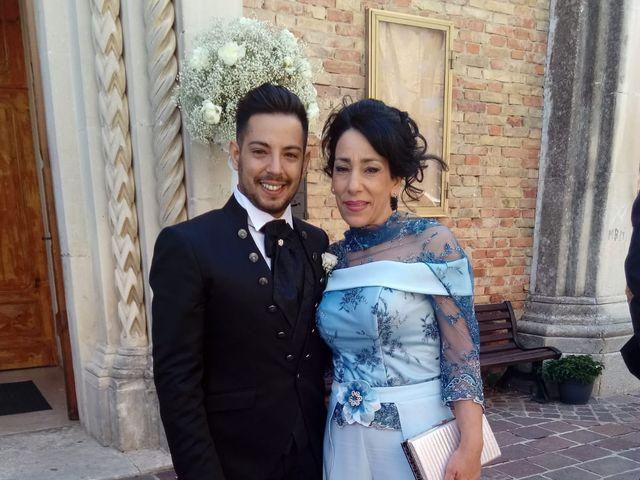 Il matrimonio di Andrea e Ilenia a Vasto, Chieti 18