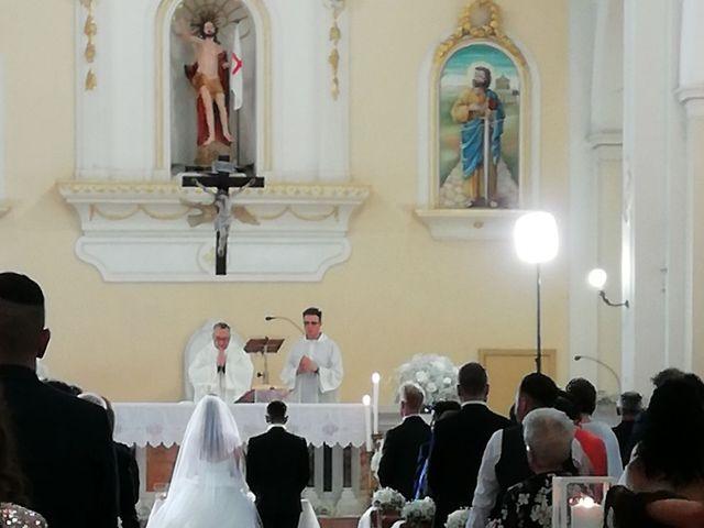 Il matrimonio di Andrea e Ilenia a Vasto, Chieti 19