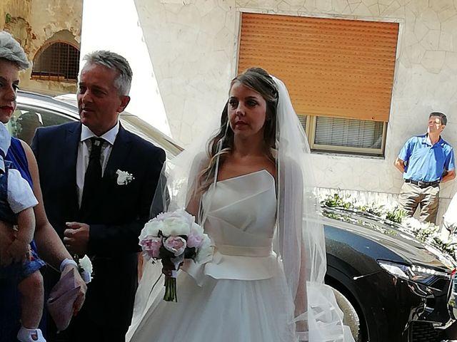 Il matrimonio di Andrea e Ilenia a Vasto, Chieti 20