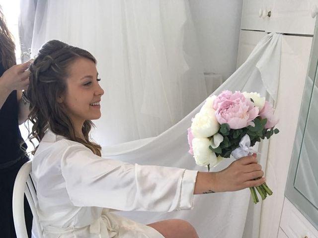 Il matrimonio di Andrea e Ilenia a Vasto, Chieti 21