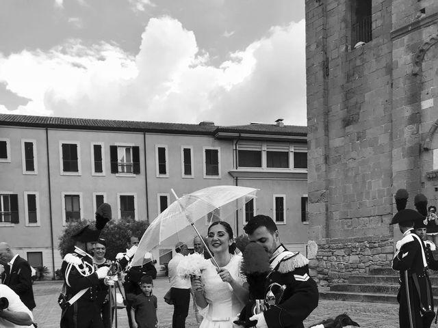 Il matrimonio di Orlando e Ludovica  a Dolianova, Cagliari 8