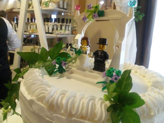 Il matrimonio di Orlando e Ludovica  a Dolianova, Cagliari 11