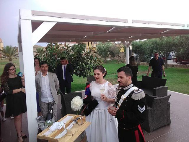 Il matrimonio di Orlando e Ludovica  a Dolianova, Cagliari 22