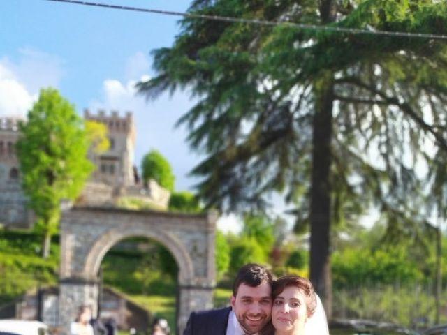 Il matrimonio di Gabriele e Sara a Bressana Bottarone, Pavia 3